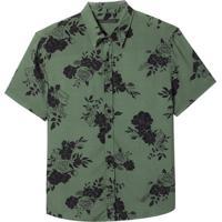 Camisa John John Jeff Estampado Masculina (Estampado, M)
