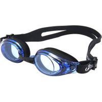 Óculos De Natação Hammerhead Velocity - Azul Preto 19ddf7e90b