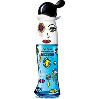 Perfume So Real Feminino Moschino Edt 30Ml - Feminino