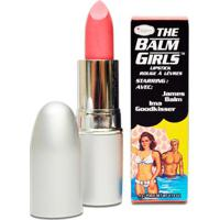 Batom The Balm Girls The Balm - Ima Goodkisser - 4G. - Feminino-Incolor