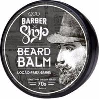 Loção Para Barba Qod Barber Shop 70G