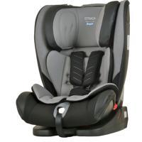 Cadeira Para Auto 9 A 36Kg Strada Gray Black-Burigotto