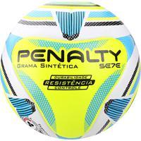 711290d668c14 Netshoes  Bola De Futebol Society Penalty Se7E R2 Ko Ix - Unissex