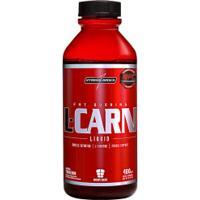 L-Carnitina Integralmédica L-Carn Liquid - Tangerina - 480Ml