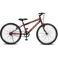 Bicicleta Kyklos Aro 24 Move Sem Marchas - Unissex