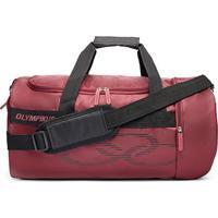 Bolsa Olympikus Gym 37 Litros - Unissex-Vermelho