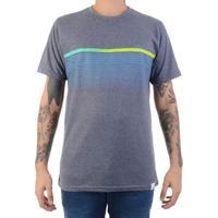 Camiseta Hd Bling - Chumbo / P