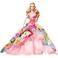 Barbie - Generations Of Dreams - Boneca Colecionável - Mattel N6571