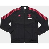 dd443429e Netshoes  Jaqueta Manchester United Adidas Masculina - Masculino