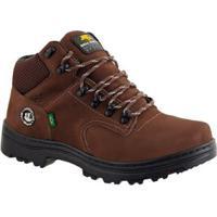 Bota Adventure Couro Bell Boots Masculina - Masculino