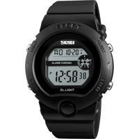 Relógio Skmei Digital 1334 Preto