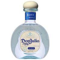 Tequila Don Julio Blanco - 750Ml