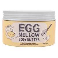 Hidratante Corporal Egg Mellow Body Butter