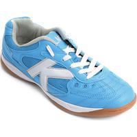 dd667a7c070 Netshoes  Chuteira Futsal Kelme Copa - Unissex