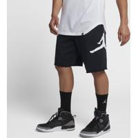 Shorts Jordan Jumpman Logo Masculino