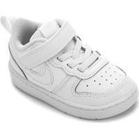 Tênis Infantil Nike Court Borough Low 2 - Masculino
