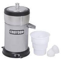 Extrator De Suco Aço Inox Bivolt - Elea - Croydon - 0Cy 406