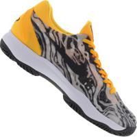 Tênis Nike Air Zoom Cage 3 Hc - Masculino - Cinza Cla/Preto