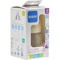 Mamadeira Mam First Bottle 130Ml