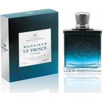 Monsieur Le Prince Intense De Marina De Bourbon Eau De Parfum Masculino 100 Ml