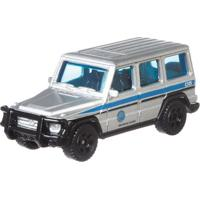 Carrinho Die Cast - Jurassic World 2 - Matchbox - Mercedes Benz G550 - Mattel