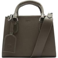Mini Tote New Lorena Grey | Schutz