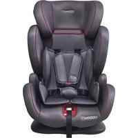 Cadeira Para Auto Kiddo Cinza 9 A 36 Kg