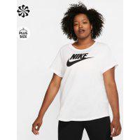 Plus Size - Camiseta Nike Sportswear Essential Feminina