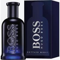 Perfume Masculino Bottled Night Hugo Boss Eau De Toilette - 100Ml