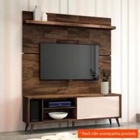 Painel Para Tv 55 Polegadas Personale Deck 160 Cm