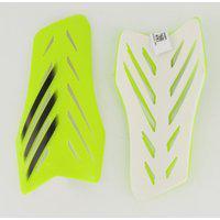 Caneleira Adidas X Club Amarela