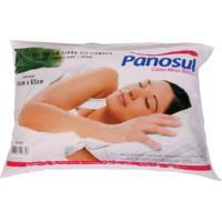 Travesseiro Em Fibra Siliconada 45Cm X 65Cm - Panosul