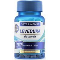 Levedura De Cerveja - 150 Cápsulas - Catarinense - Unissex