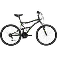 Bicicleta Aro 26 Caloi Xrt 21 Marchas - Masculino