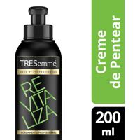 Creme De Pentear Tresmmé Revitaliza Tresemmé 200Ml