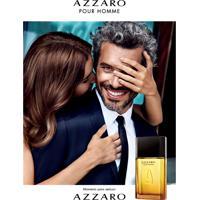 Perfume Azzaro Pour Homme Masculino Eau De Toilette 100Ml Único