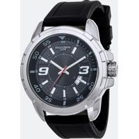 Relógio Masculino Mondaine 99341G0Mvni1 Analógico 5Atm