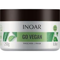 Máscara Go Vegan Aloe Vera- 250G- Inoarinoar