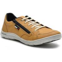 Sapatênis Dr Shoes Casual Masculino - Masculino-Preto