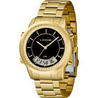 Relógio Lince Feminino Lag4640Lp1Kx