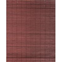 Persiana Soho Romana Bambu 80X140 - Evolux - Pinha