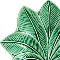 Travessa Rasa Grande Coqueiro Palm Beach 2 Verde Lala - Incolor - Dafiti