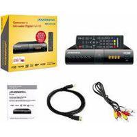 Conversor De Tv Digital Com Filtro 4G Novadigital Dtv-200