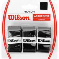 Overgrip Wilson Pro Soft - Unissex