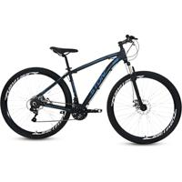 Bicicleta Aro 29 Equinox 21V Alum?Nio - Stone Bike - Masculino