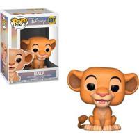 Boneco Funko Pop Disney Lion King 2 Nala 497 - Unissex
