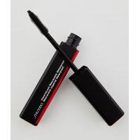 Amaro Feminino Shiseido Máscara De Cílios Imperiallash Mascaraink Waterproof, Sumi Black