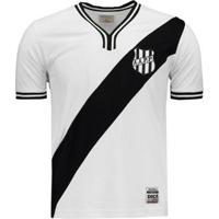 Camisa Ponte Preta Retrô 1977 Masculina - Masculino