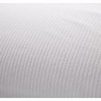 Protetor De Colchão Solteiro Bello Conforto Branco 90X190 Cm