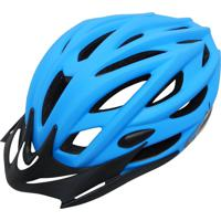 Capacete Cly Out Mold Mtb/Urbano Para Ciclismo M Azul
